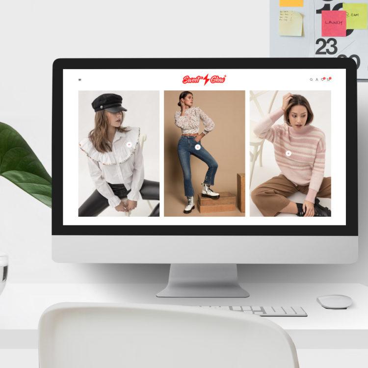 Diseño de tiendas online en prestashop