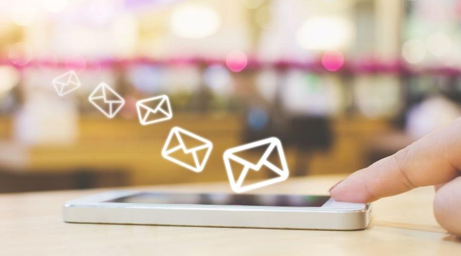 7 razones por las que no deberías comprar una lista de correo electrónico