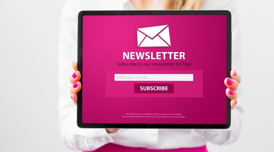 Cómo construir su lista de correo electrónico opt-in